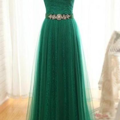Pd610025 Charming Prom Dress,Tulle ..