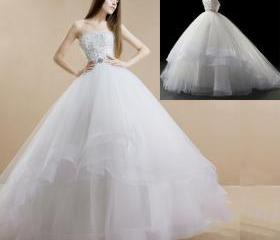 Wd132 Romantic Weddi..