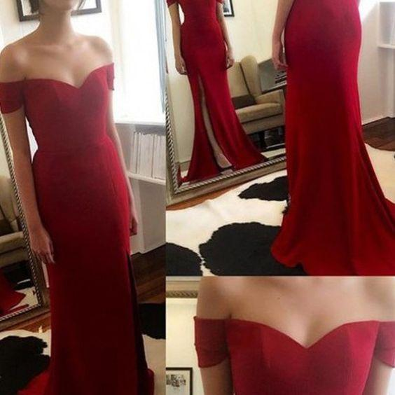 Pd604055 Charming Prom Dress,Off the shoulder Prom Dress,Brief Prom Dress,Chifon Prom Dress,A-Line Evening Dress